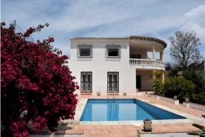 759408683 - Villa for sale in Los Romanes, Viñuela, Málaga, Spain
