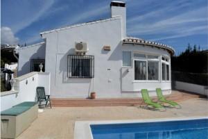 759488685 - Villa for sale in Los Romanes, Viñuela, Málaga, Spain
