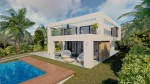 Architect Designed Villas