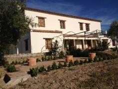 767078 - Country Home for sale in Riogordo, Málaga, Spain