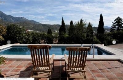 779660 - Villa For sale in Viñuela, Málaga, Spain