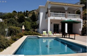 779688694 - Villa for sale in Alcaucín, Málaga, Spain