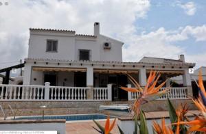 779746698 - Villa for sale in Viñuela, Málaga, Spain
