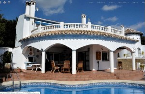 779747699 - Villa for sale in Mondrón, Periana, Málaga, Spain