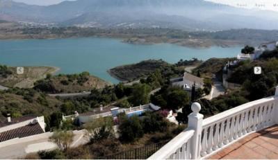 779825 - Villa en venta en Los Romanes, Viñuela, Málaga, España