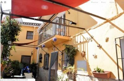 779942 - Village/town house For sale in Los Romanes, Viñuela, Málaga, Spain