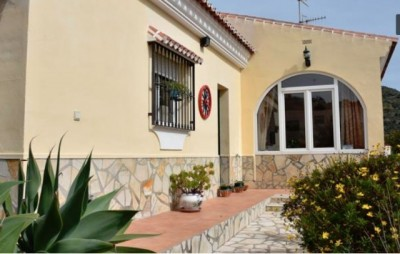 781833 - Villa for sale in Puente Don Manuel, Viñuela, Málaga, Spanje
