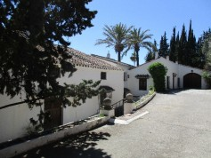 783394 - Country Home for sale in Mijas, Málaga, Spain