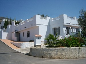 588472523 - Villa for sale in Mondrón, Periana, Málaga, Spain