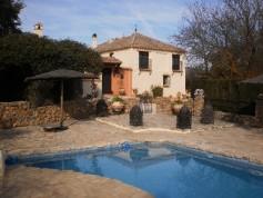 780181 - Country Home for sale in Villanueva del Rosario, Málaga, Spain