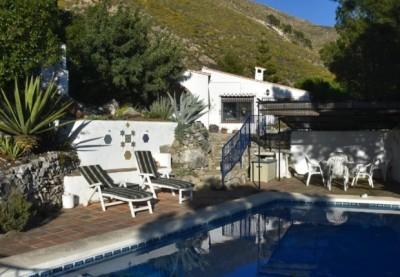 782809 - Villa For sale in Cómpeta, Málaga, Spain