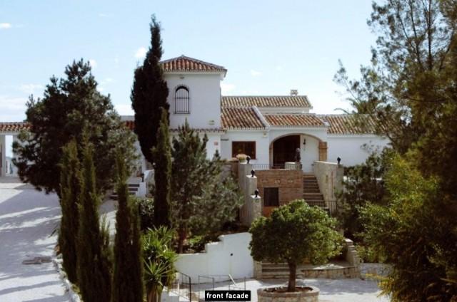 Villa In vendita in Mijas, Málaga, Spagna