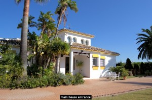 698048 - Finca For sale in Mijas Costa, Mijas, Málaga, Spain
