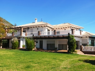 782355 - Villa For sale in Benalmádena, Málaga, Spain