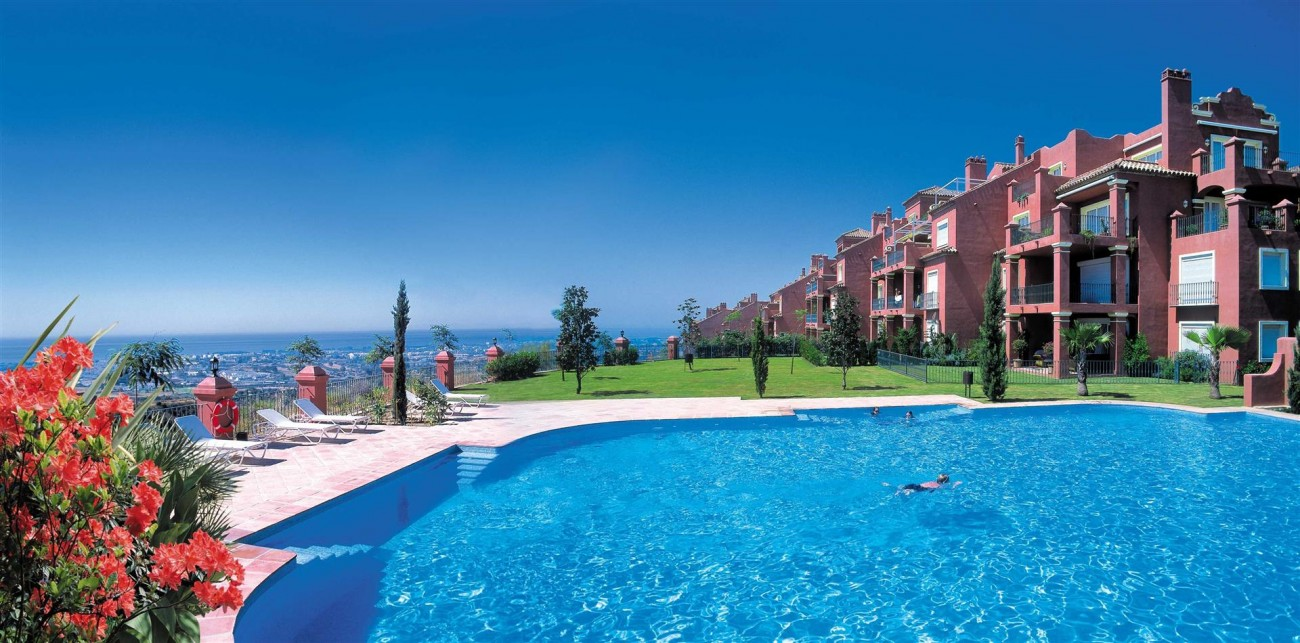D2152 Apartments For Sale Benahavis (1)