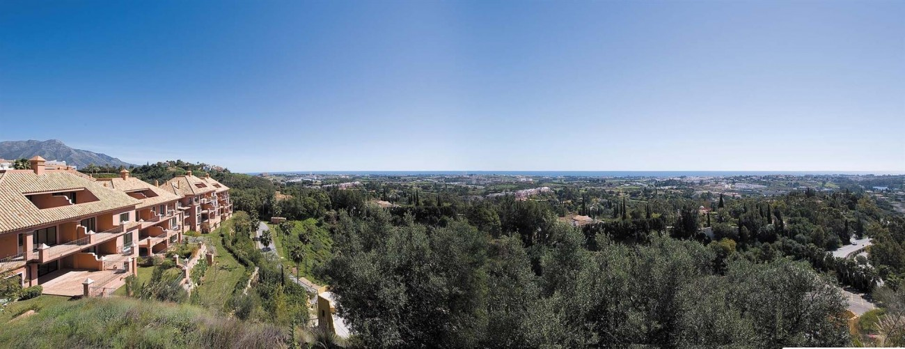 D2152 Apartments For Sale Benahavis (5)