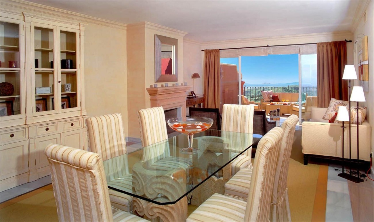 D2152 Apartments For Sale Benahavis (6)