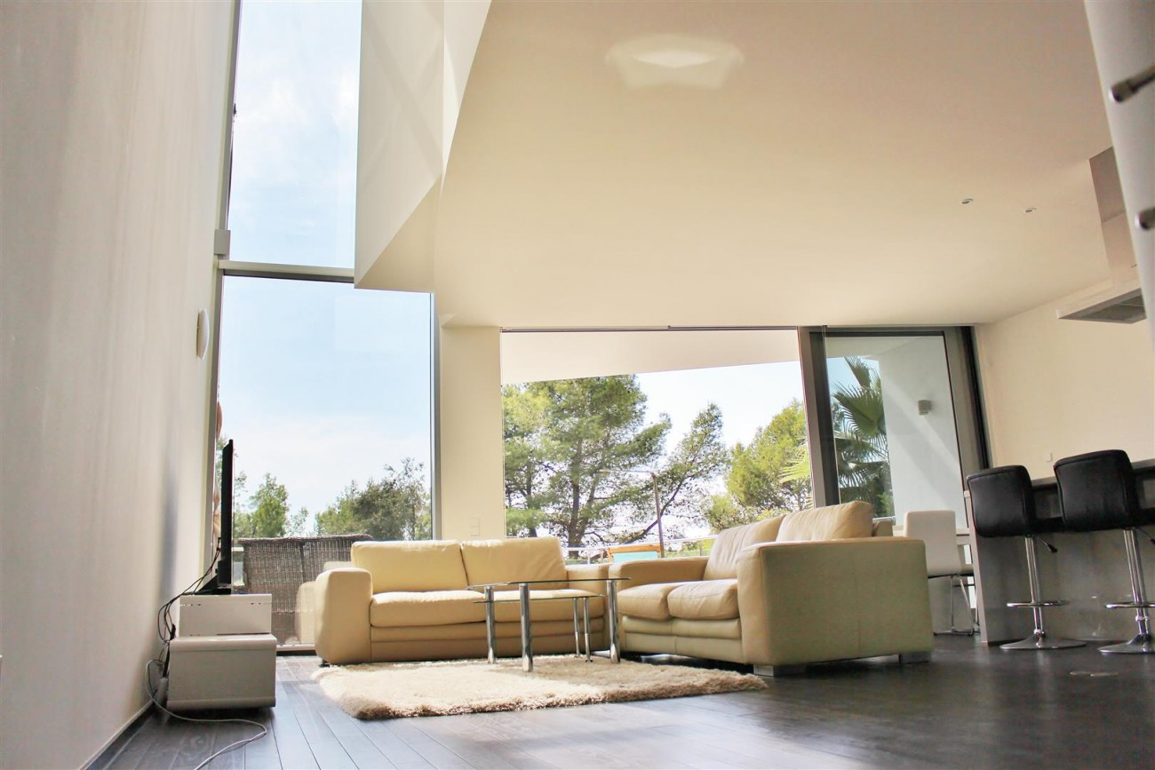 Luxury Contemporary Townhouse for sale Marbella Golden Mile Spain (5) (Large)