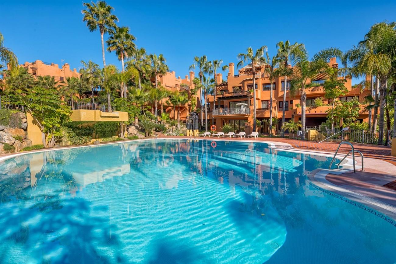 Luxury Apartments close to Puerto Banus Marbella Spain (1) (Large)