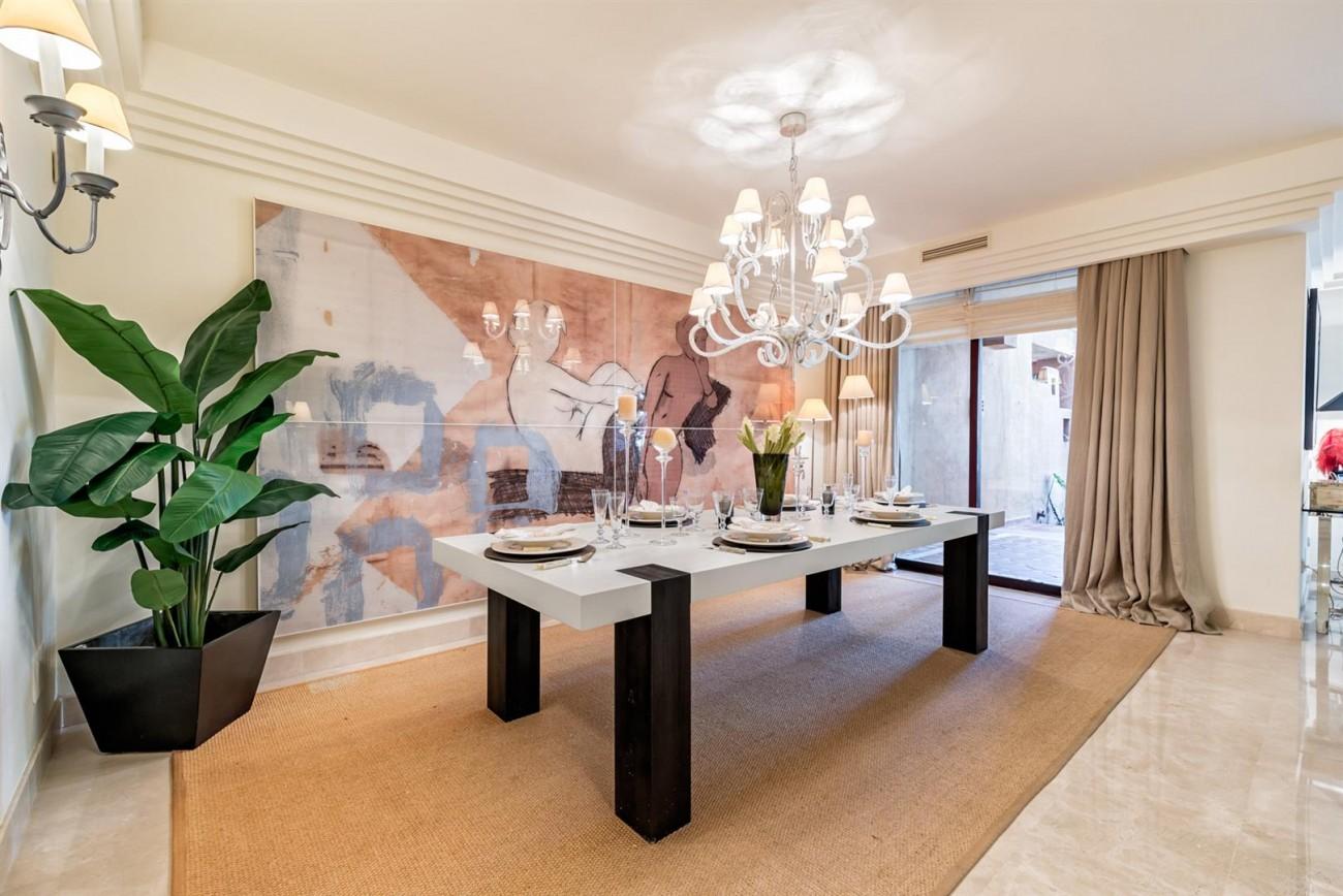 Luxury Apartments close to Puerto Banus Marbella Spain (25) (Large)