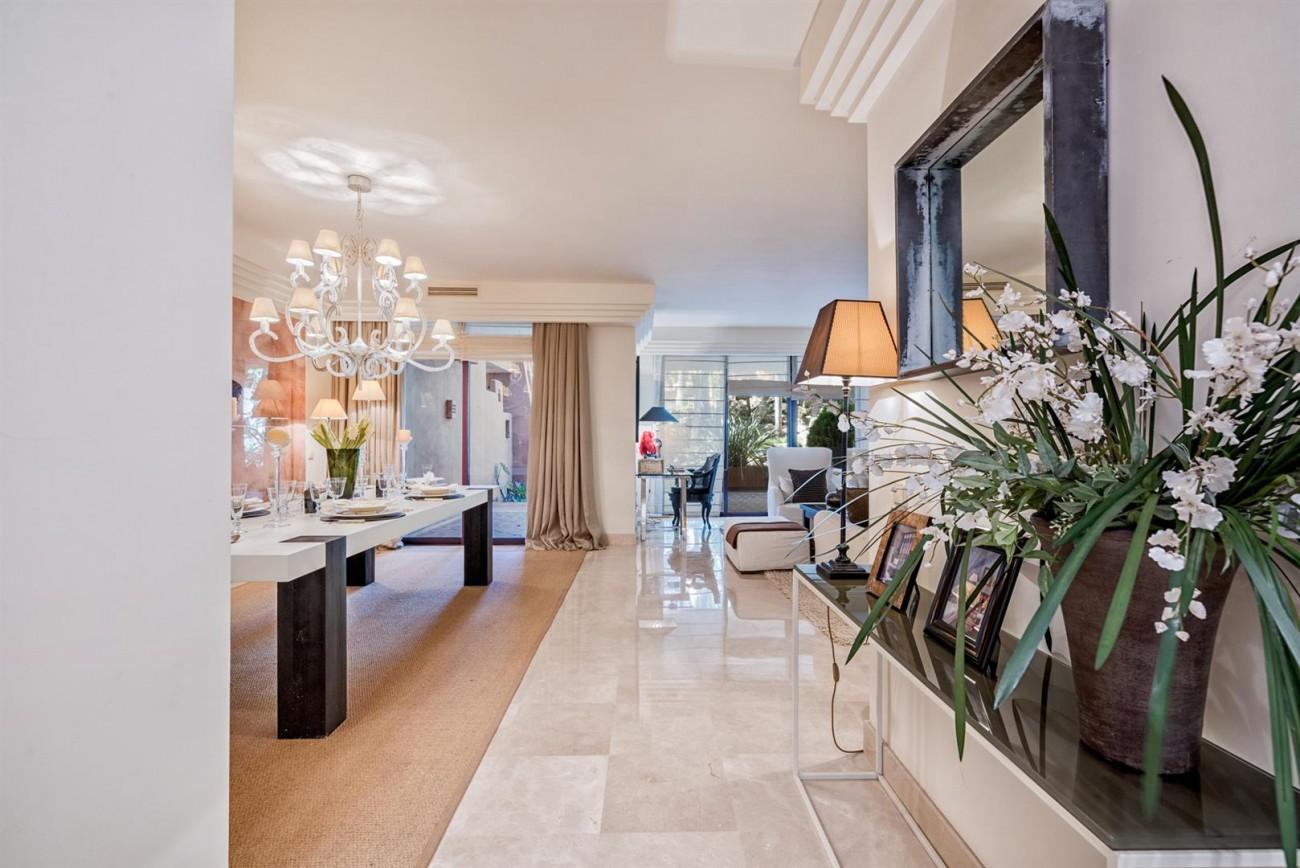 Luxury Apartments close to Puerto Banus Marbella Spain (26) (Large)