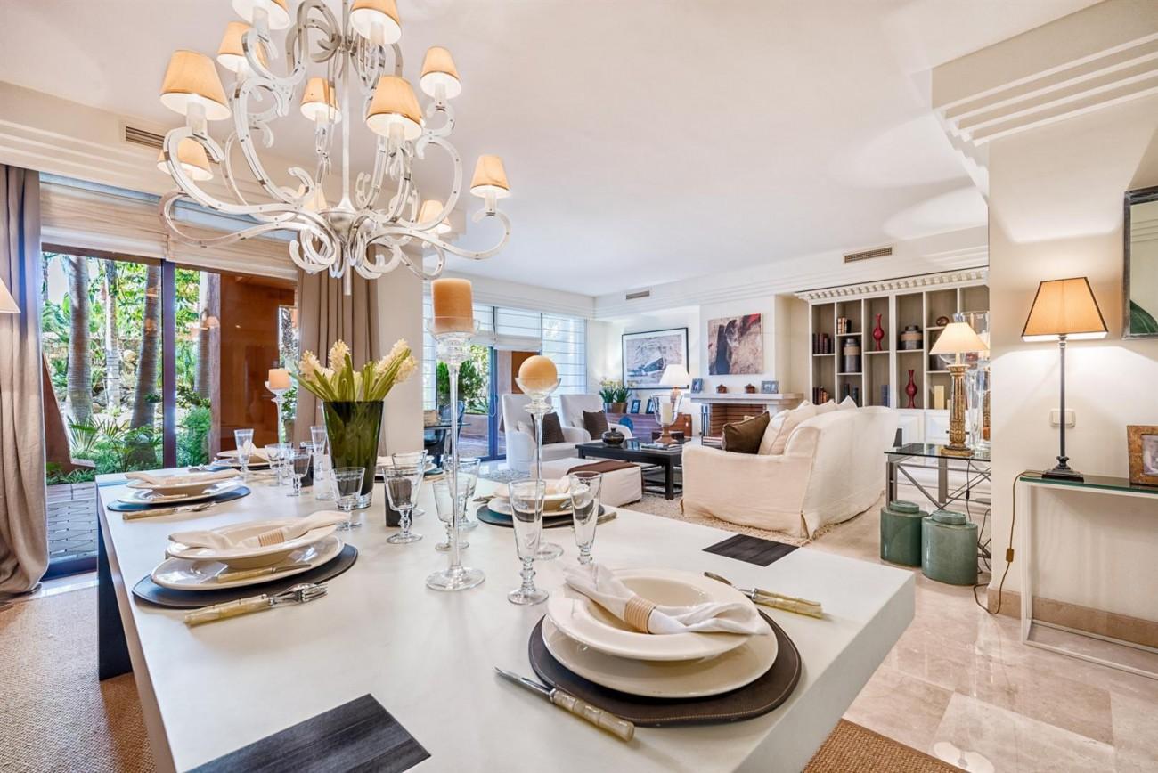 Luxury Apartments close to Puerto Banus Marbella Spain (27) (Large)