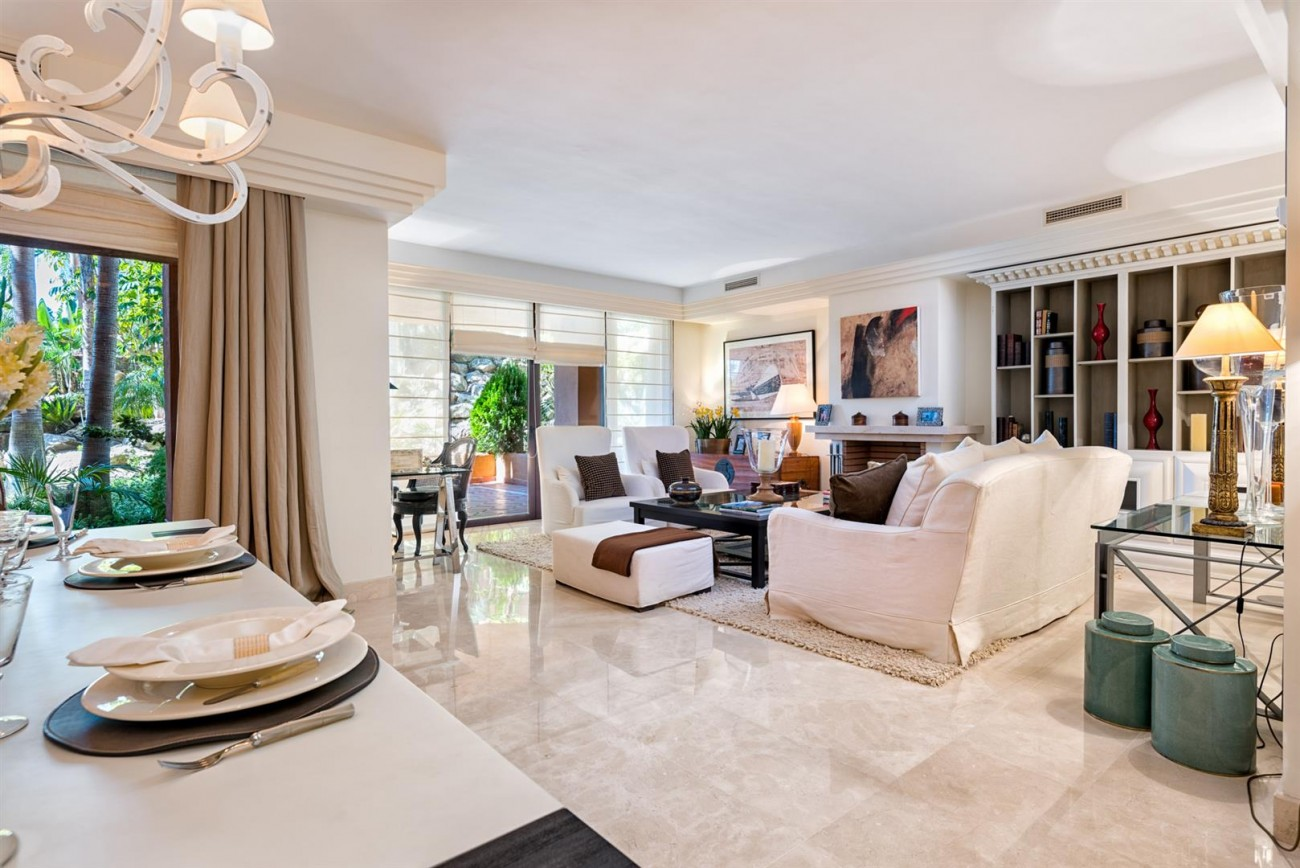 Luxury Apartments close to Puerto Banus Marbella Spain (28) (Large)