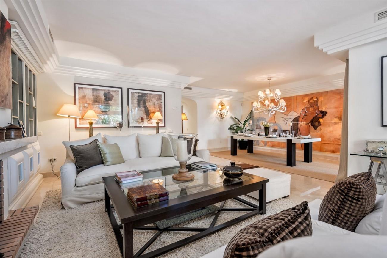 Luxury Apartments close to Puerto Banus Marbella Spain (37) (Large)