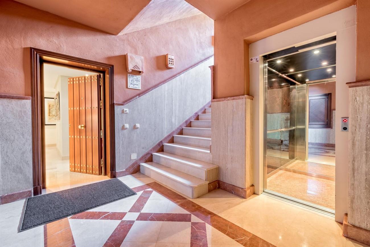 Luxury Apartments close to Puerto Banus Marbella Spain (91) (Large)