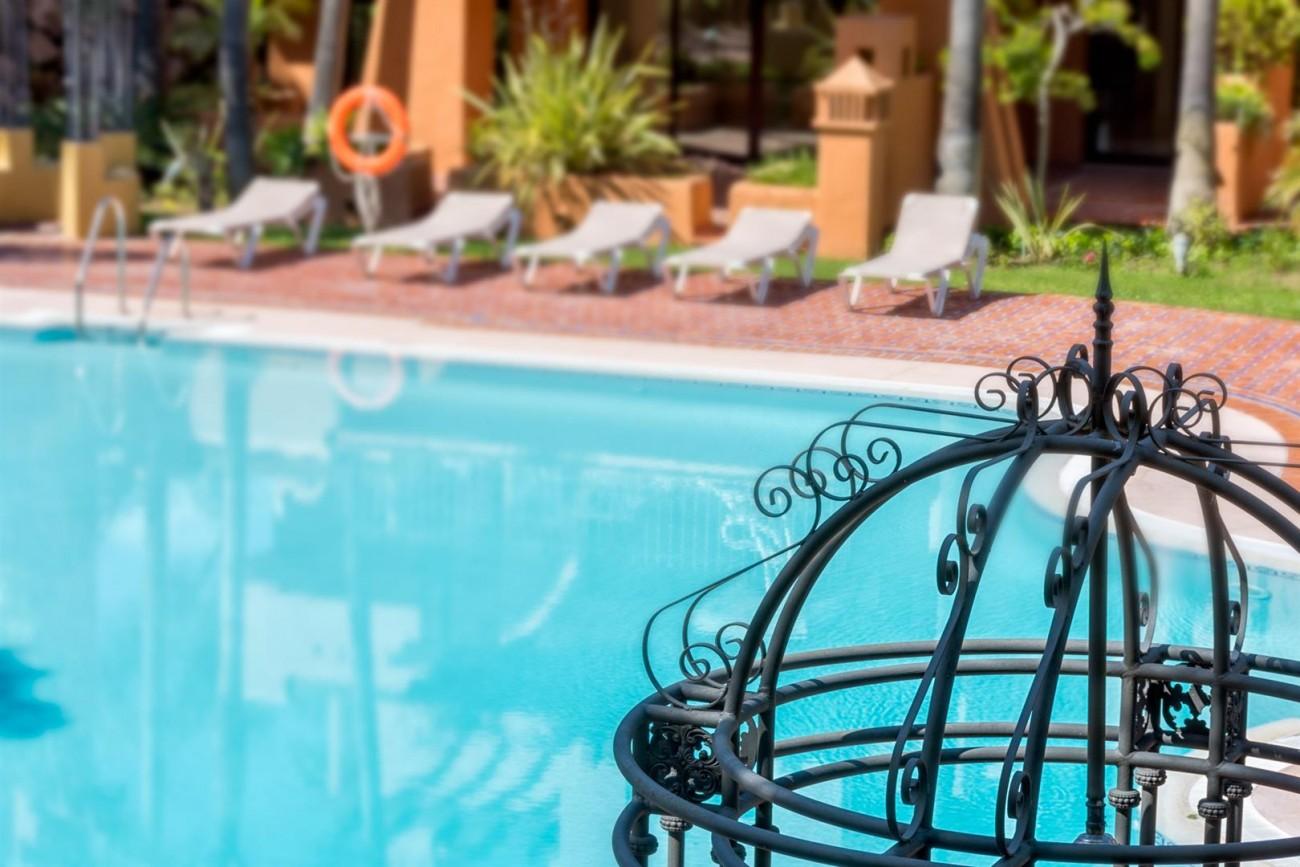 Luxury Apartments close to Puerto Banus Marbella Spain (92) (Large)