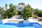 337107 - Villa for sale in Las Chapas, Marbella, Málaga, Spain