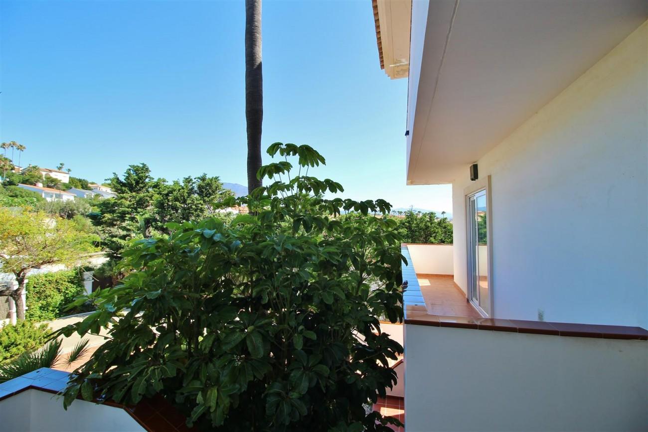 Beachfront Penthouse for sale Estepona Spain  (3)