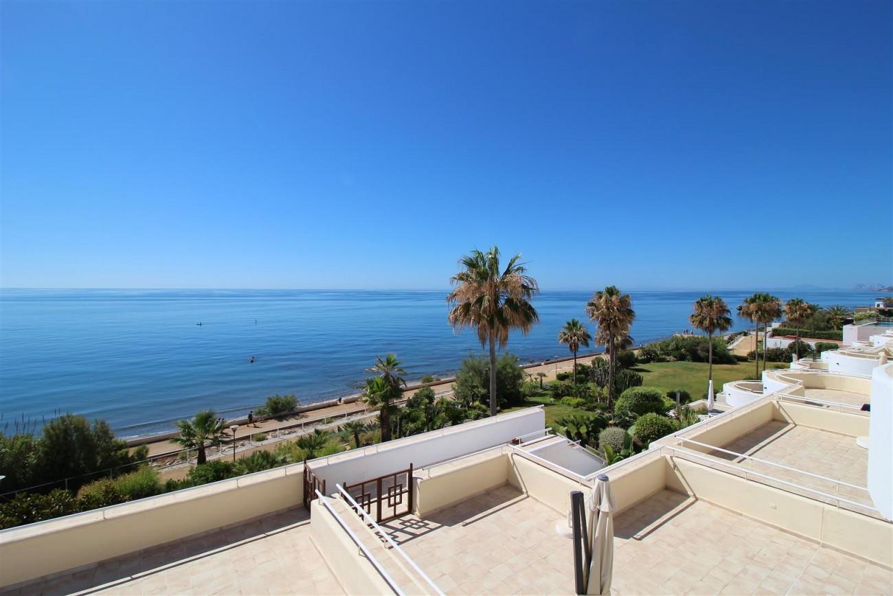 Beachfront Penthouse for sale Estepona Spain  (5)