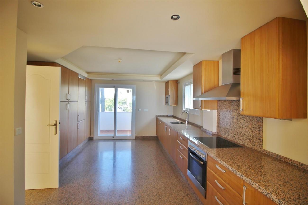 Beachfront Penthouse for sale Estepona Spain  (9)