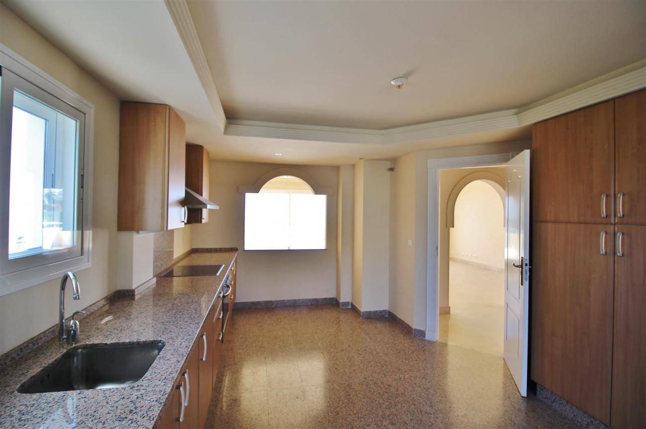 Beachfront Penthouse for sale Estepona Spain  (11)