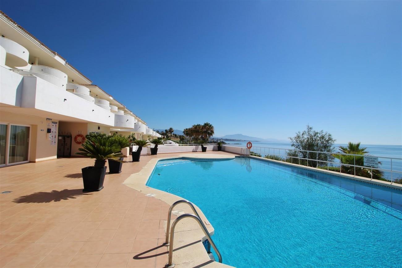 Beachfront Penthouse for sale Estepona Spain  (21)