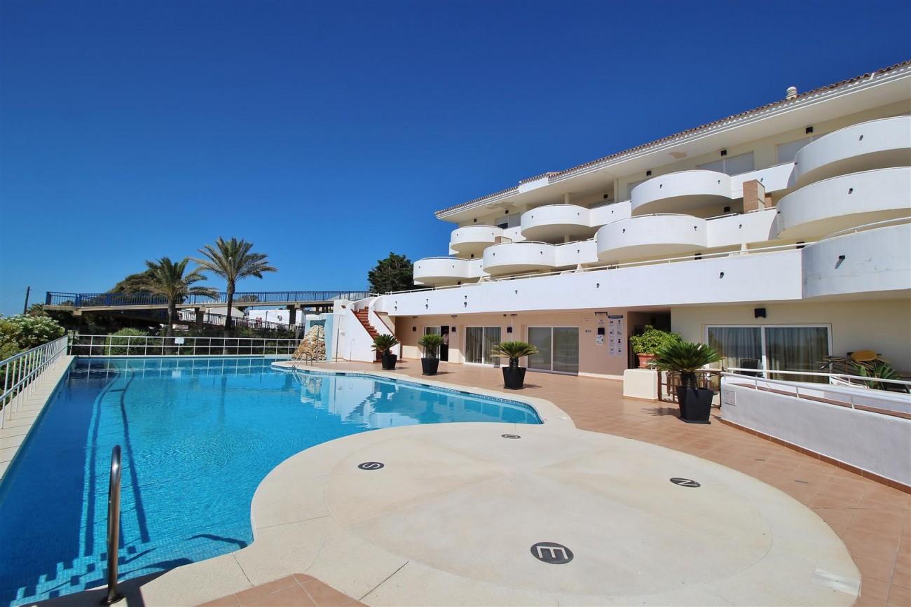 Beachfront Penthouse for sale Estepona Spain  (22)