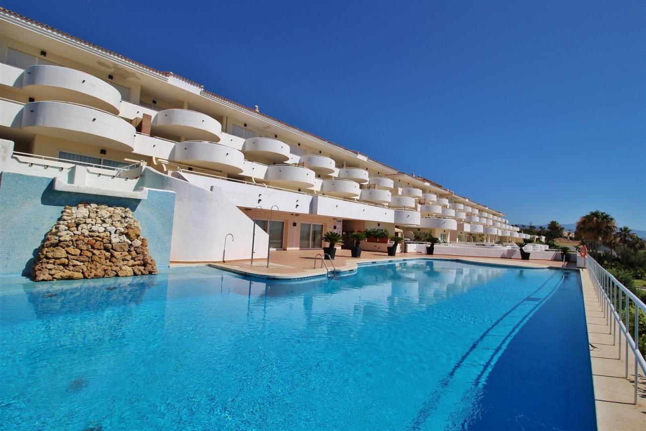 Beachfront Penthouse for sale Estepona Spain  (23)