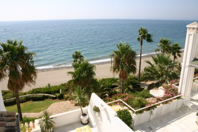 337285 - Apartment For sale in New Golden Mile, Estepona, Málaga, Spain