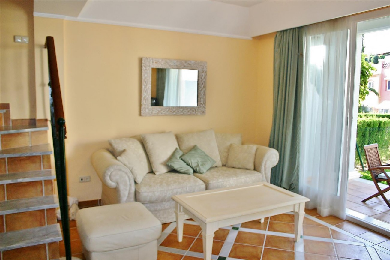 Beachside Townhouse for Sale East Marbella Spain (3) (Large)
