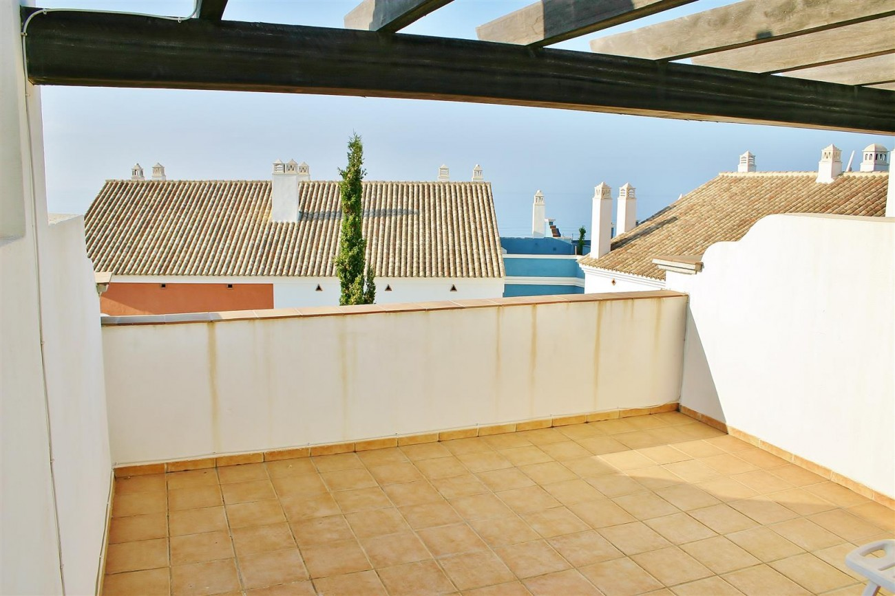 Beachside Townhouse for Sale East Marbella Spain (13) (Large)