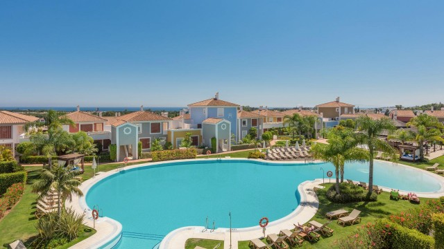 Apartment for Rent - 700€/month - New Golden Mile, Costa del Sol - Ref: 2673