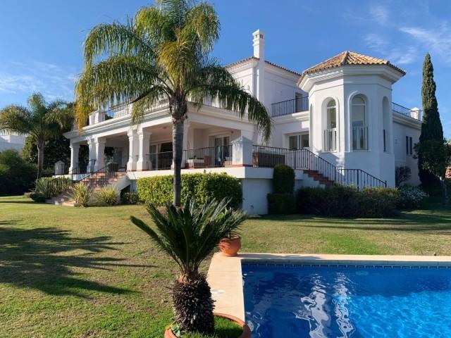 Villa for Sale - 1.990.000€ - Benahavís, Costa del Sol - Ref: 2718