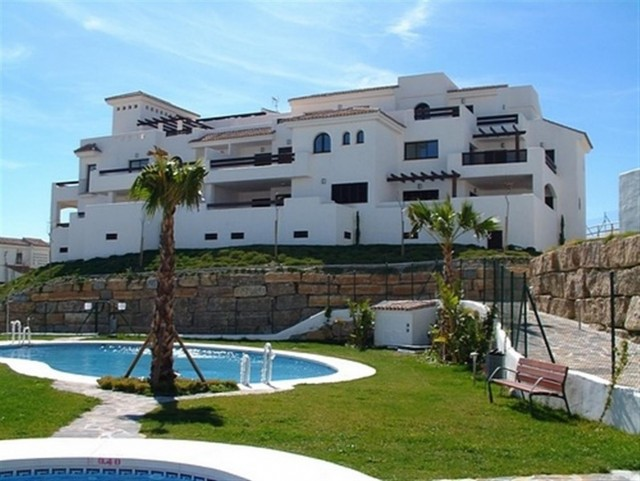 New Development for Sale - 145.000€ - Casares, Costa del Sol - Ref: 2748