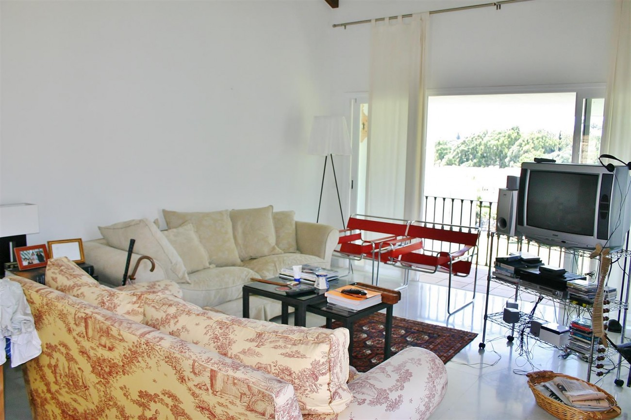 Duplex Apartment for sale Benahavis Spain (3)