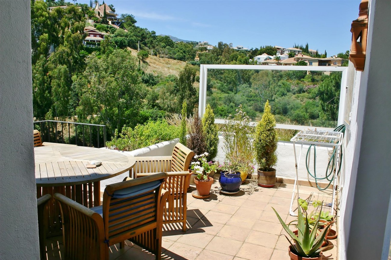 Duplex Apartment for sale Benahavis Spain (7)