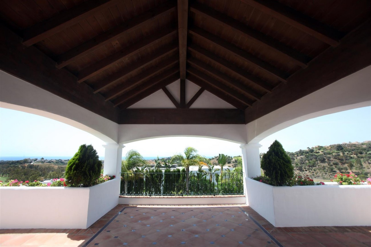 V2977 Luxury Villa in Benahavis Costa del Sol Spain (12) (Large)