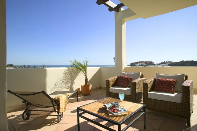 New Development for Sale - 252.695€ - Estepona, Costa del Sol - Ref: 3089