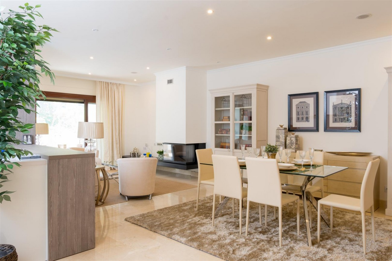 D3130 Luxury Apartment Marbella Golden Mile Spain (10)