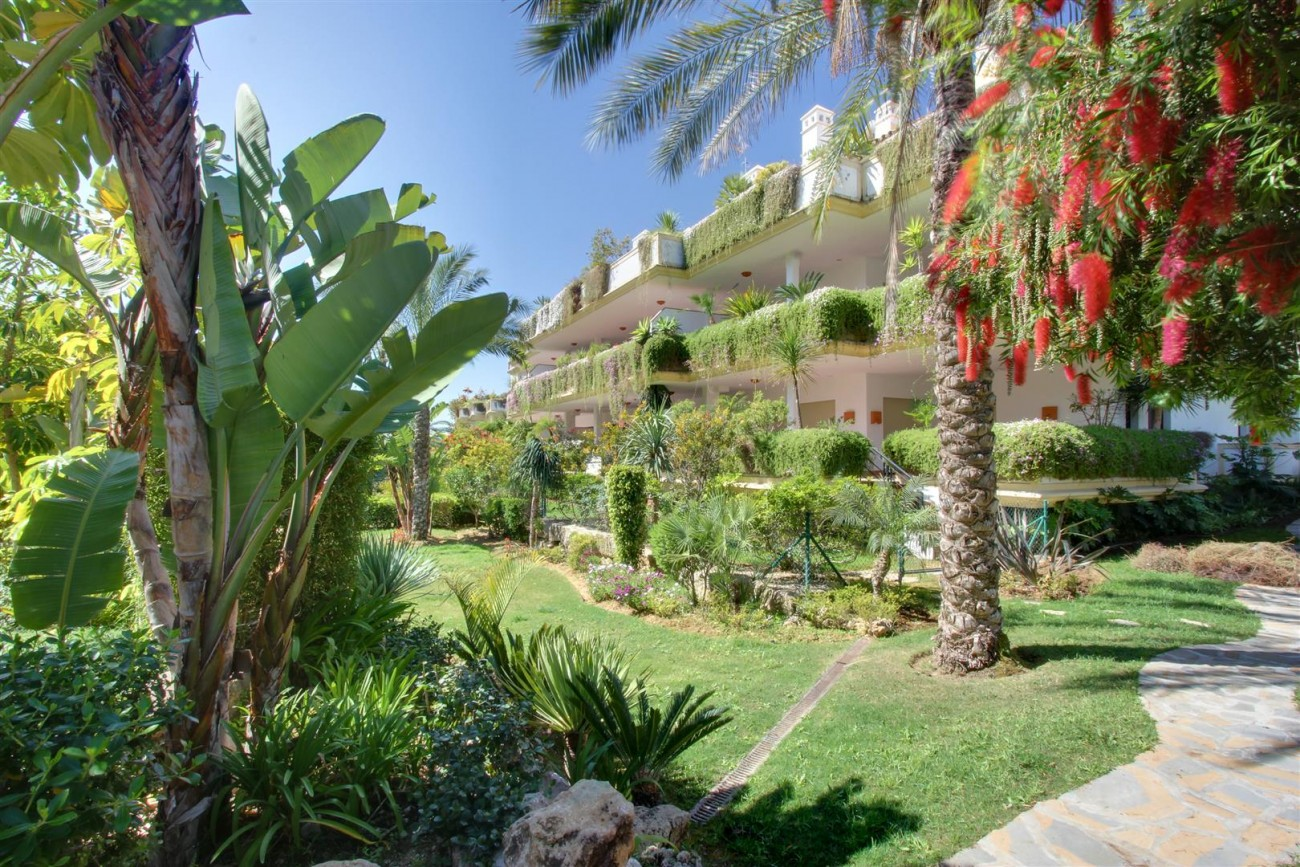 D3130 Luxury Apartment Marbella Golden Mile Spain (13)